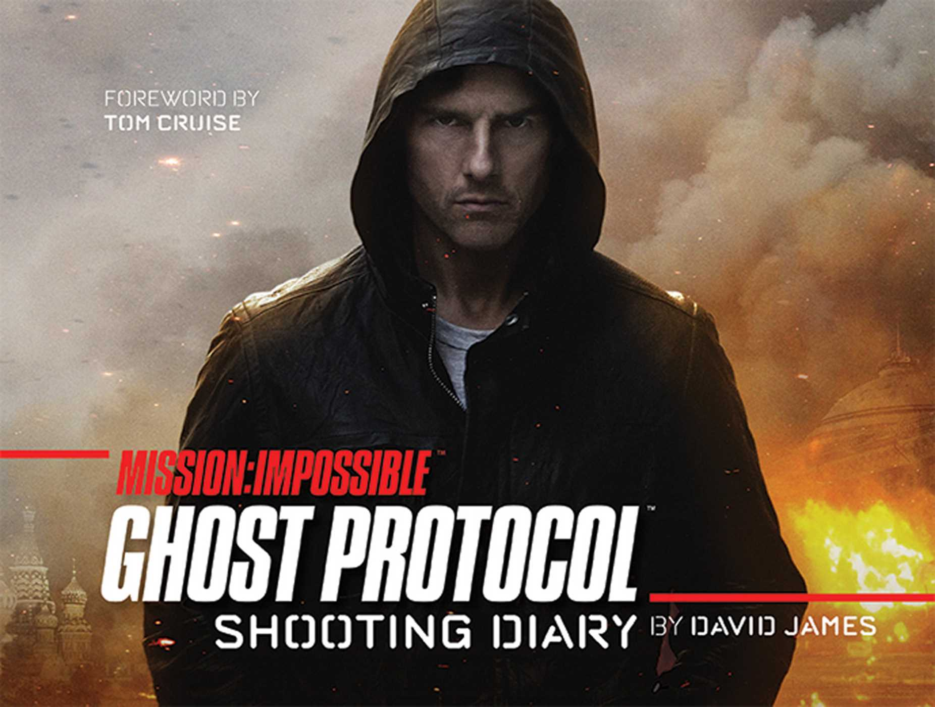Impossible Ghost Protocol